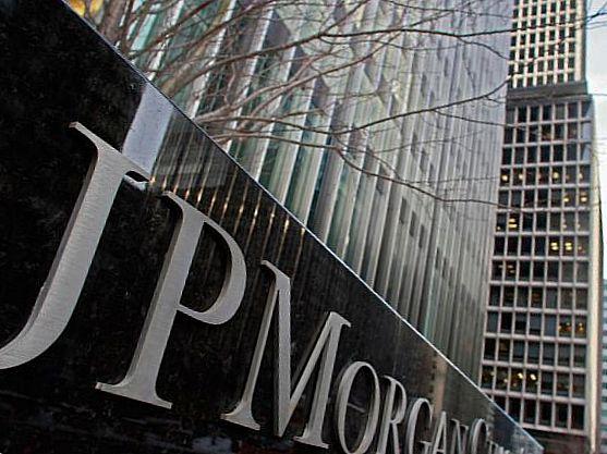 банк JPMorgan Chase