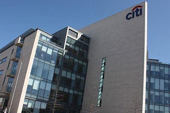 банк Citigroup
